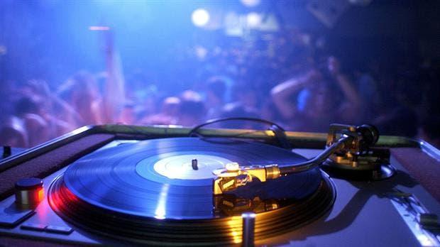 El playlist de esta semana va para la música electrónica
