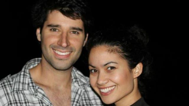 Melanie y Cliff salen juntos desde la universidad y, a día de hoy, continúan juntos al frente de Canva