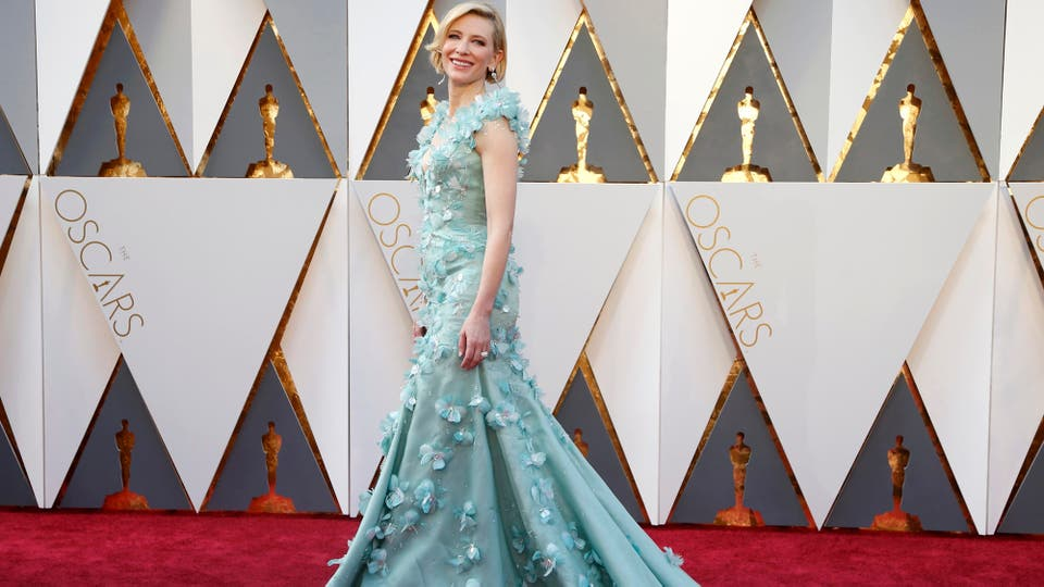 El vestido de Armani Privé elegido por Cate Blanchett también fue de los más cuestionados, algunos lo amaron y otros lo odiaron. A vos... ¿Qué te pareció?.