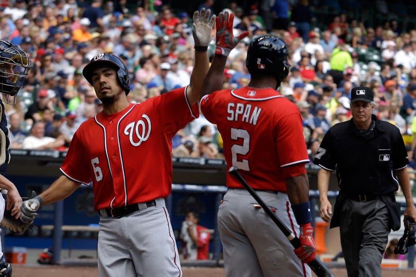 Al 2 lo abandonó el desodorante. Foto: AP, AFP, EFE, Reuters