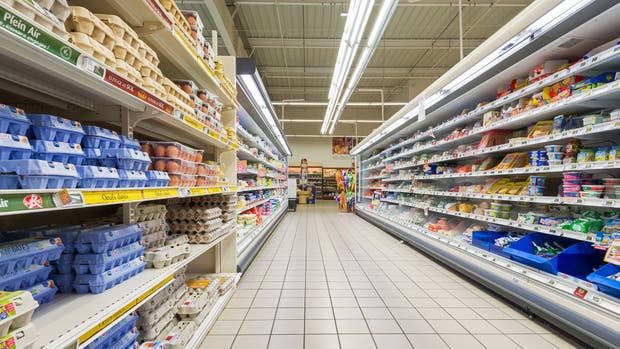 Por la catarata de aumentos, en el mercado recalcularon al alza las expectativas de inflación