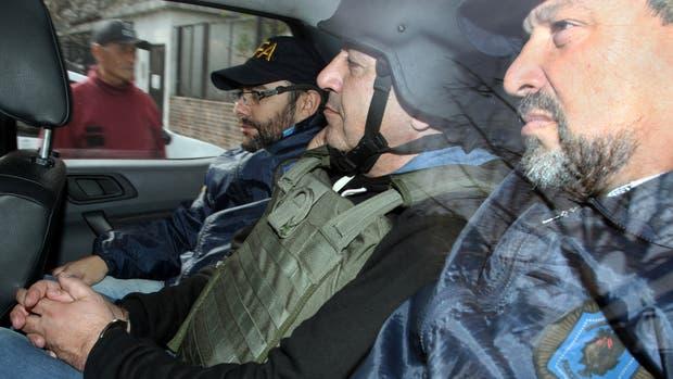 Claudio Minnicelli, el cuñado de De Vido, estará en la cárcel de Ezeiza en el mismo pabellón que Ricardo Jaime