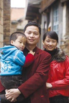 Tierra de hijos únicos. El resultado de las férreas políticas demográficas. Foto: Shutterstock