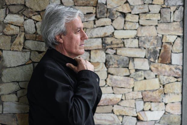 """Carlos Balmaceda quiso contar """"episodios y emociones"""""""