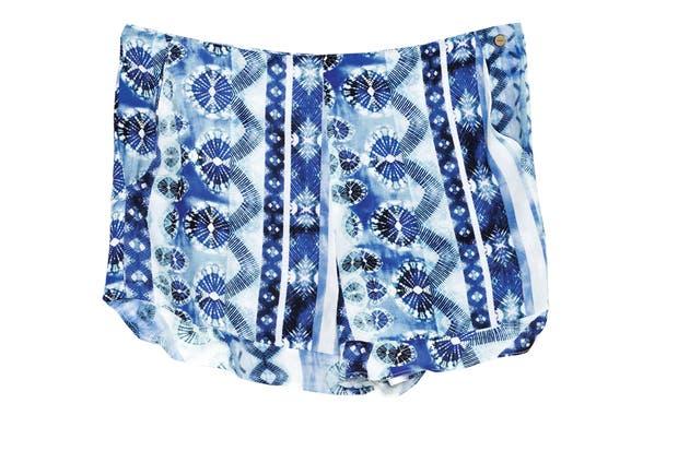 Shorts, Zhoue.