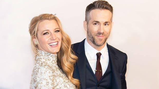 Blake Lively se venga de Ryan Reynolds con su felicitación de cumpleaños