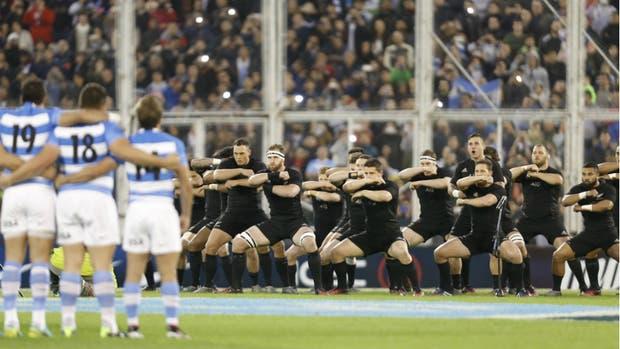 Los neozelandeses son desde siempre una barrera para los Pumas: sobre 29 partidos, se impusieron en 28 y empataron el restante