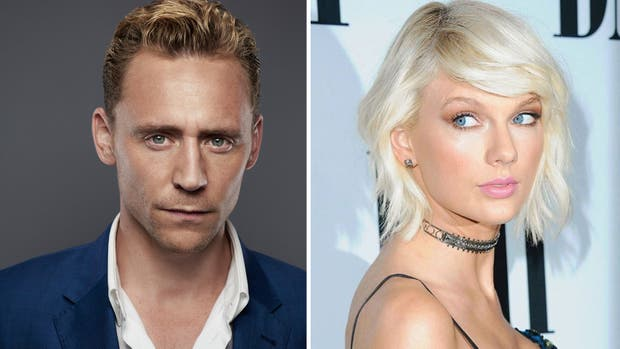 Taylor Swift y Tom Hiddleston le pusieron un punto final a su romance