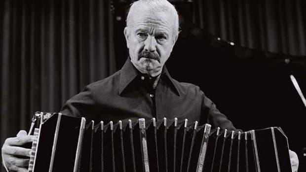 Astor Piazzolla será homenajeado en esta nueva edición