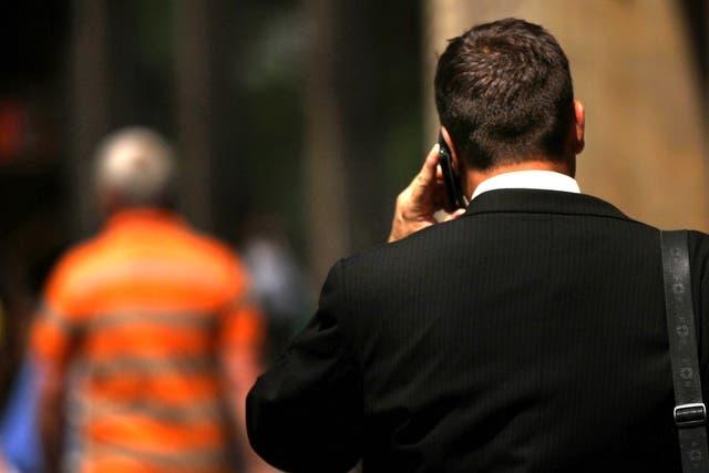 América latina es una de las regiones que más rápido está creciendo en términos de ventas de celulares