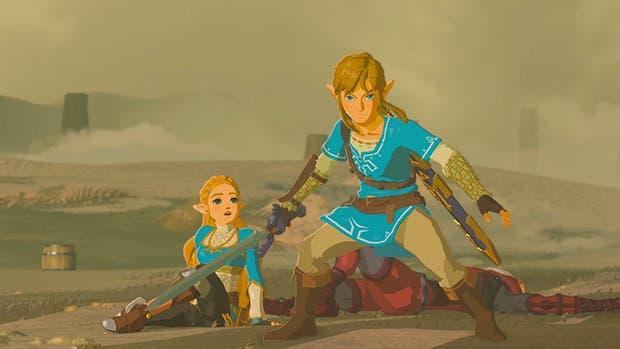 The Legend of Zelda tuvo una gran recepción en la entrega para la Nintendo Switch y todo indica que tendrá una versión para smartphones, según un reporte de The Wall Street Journal