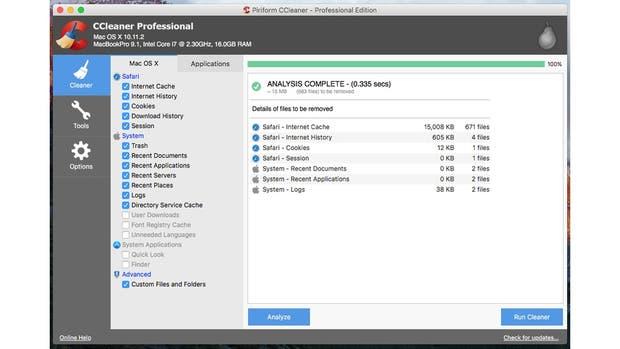 CCleaner 5.33 fue hackeado y escondieron malware en su instalador