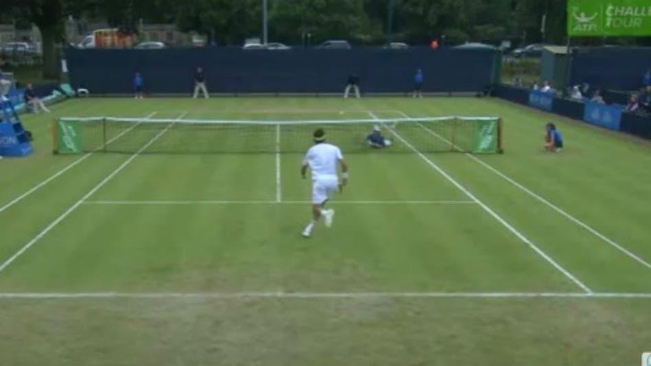 Fotos de Tenis
