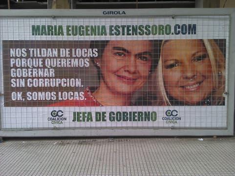 Corrientes y Callao. Foto: @ramiropf