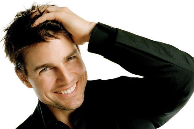 Además de galán, Tom se caracteriza por ser un actor versátil con tantas facetas como se puede imaginar