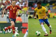 Brasil, la asignatura pendiente en el reinado de España