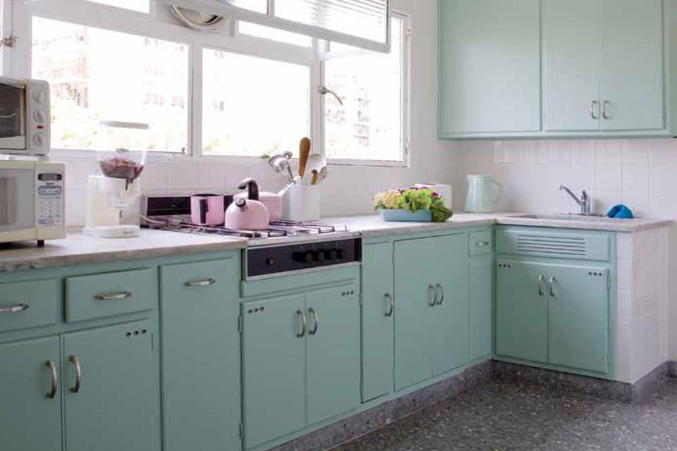 Claves para elegir el piso de la cocina