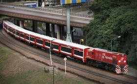 La línea Belgrano Norte incorporará otra estación en Libertador y General Paz