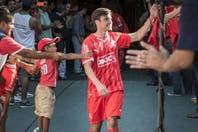 Independiente llegó a un acuerdo con Banfield y compró la totalidad del pase de Nicolás Tagliafico