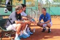 El regreso de Juan Martín del Potro a la Copa Davis: el detrás de escena de cómo se gestó su vuelta con charlas que empezaron hace dos años