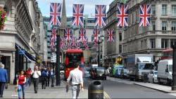 Londres amaneció con un sabor amargo tras el resultado del referéndum, ya que la capital británica votó a favor de quedarse en la UE