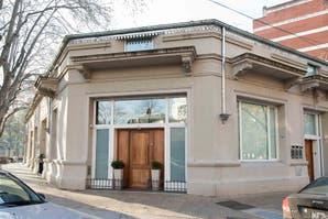 Un comercio de 1900 recuperado y convertido en loft en Belgrano