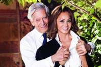 Isabel Preysler y Mario Vargas Llosa: sus días en Bogotá como si fueran recién casados