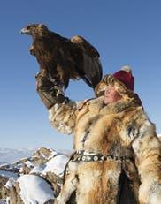 Mongolia, cielo sagrado