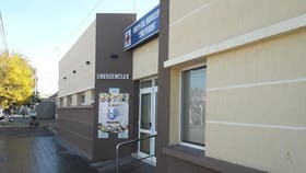 La beba fue llevada de urgencia al hospital municipal de Punta Alta, partido de Coronel Rosales, y derivada al Hospital Penna de Bahía Blanca
