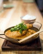 Dónde comer curry en Buenos Aires