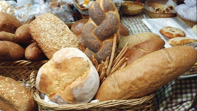 Día del Panadero