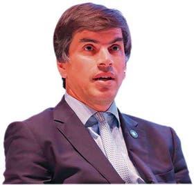 Horacio Reyser, ministro de Relaciones Exteriores