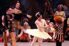 El ballet también estará presente en la jornada gratuita