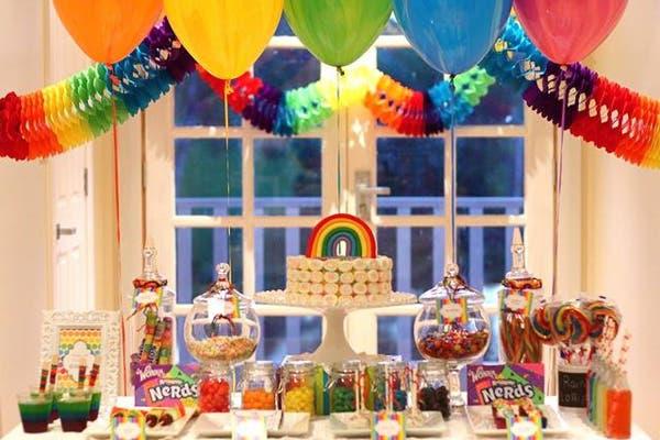 En esta tienda virtual se puede encontrar todo lo que se necesita para un gran festejo. Foto: Fotos: Gentileza Party Go!/ Catchmyparty.com