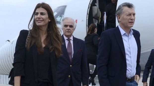 Macri homenajeará en Nueva York a rosarinos víctimas del atentado