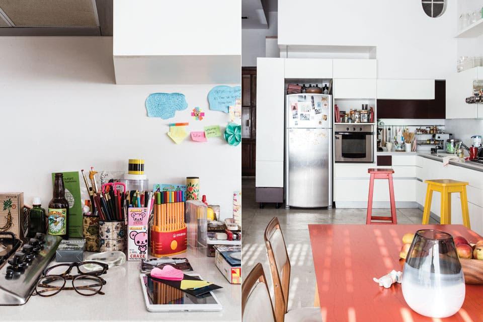 Revista El Mueble Cocinas | Cocinas Revista El Mueble Top Una De Mis Cocinas Favoritas