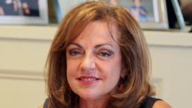 Nilda Garré, diputada nacional por el FPV, presentó un proyecto para sancionar el negacionismo