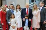 Fotos de El año de Trump