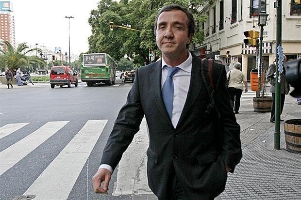 Alejandro Vandenbroele, el presunto testaferro del ex vicepresidente Amado Boudou