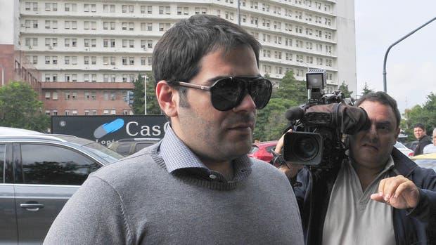 Federico Elaskar, ex dueño de la financiera SGI, conocida también como La Rosadita