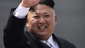 Kim Jong-un, el líder norcoreano
