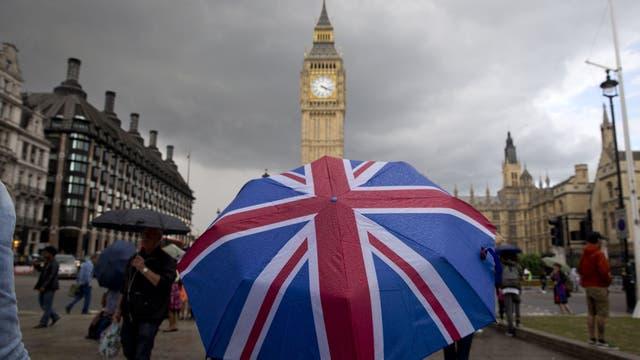 Los británicos otra vez redefinen su futuro