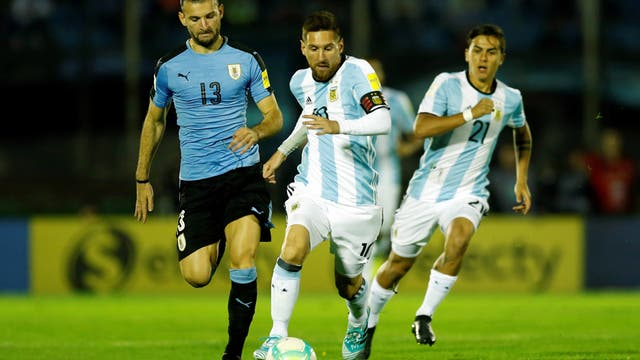Argentina-Uruguay