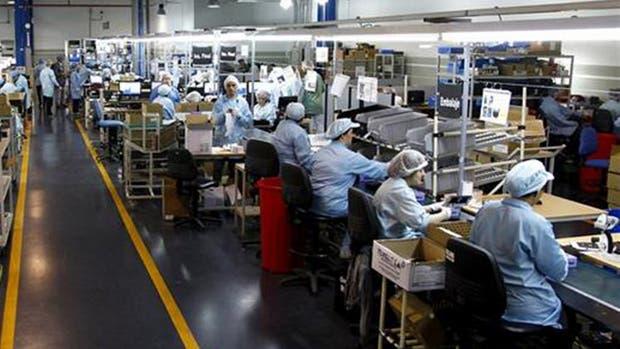 Buscan incrementar la competitividad en sectores como el de la electrónica