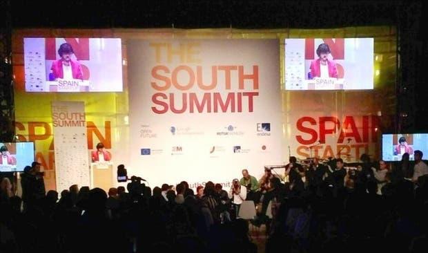 Tres start ups argentinas particpan del South Summit 2016, que se llevará a cabo en la ciudad de Madrid, España, desde hoy y hasta el 7 de octubre