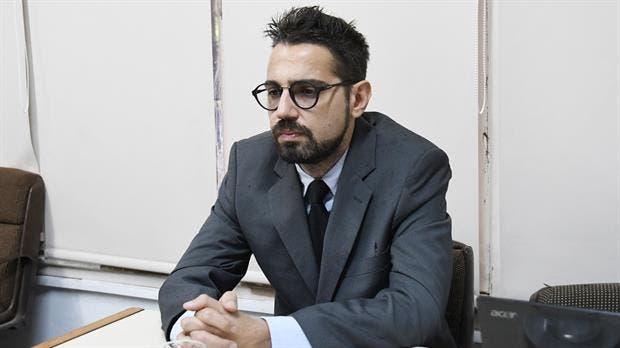 García Aliverti fue condenado a cuatro años de prisión por homicidio culposo