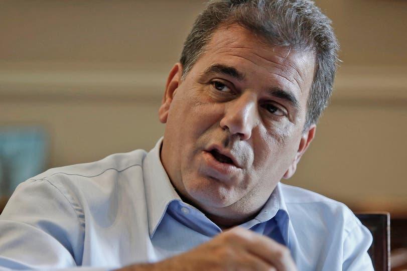 El ministro de Seguridad bonaerense habló tras el procesamiento del policía Luis Oscar Chocobar
