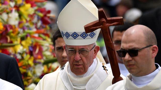 El Papa convocó a un sínodo dedicado a los indios del Amazonas