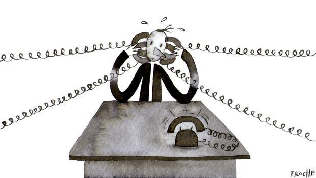 Ilustración Troche