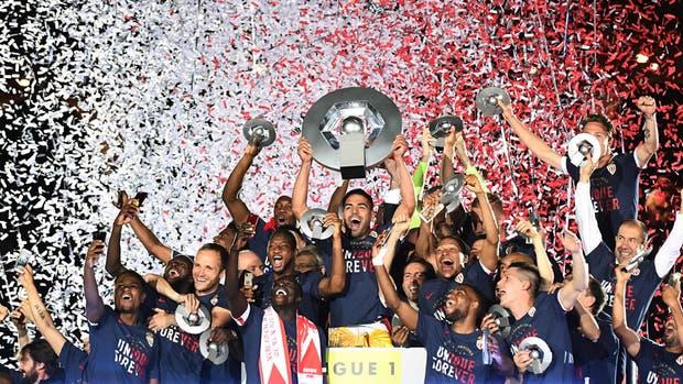 Monaco se consagró campeón después de 17 años